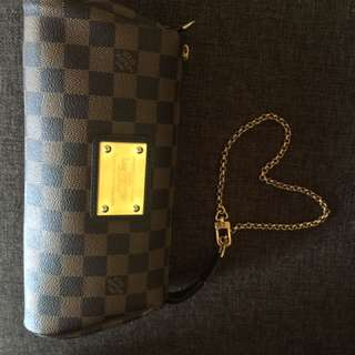 LV Eva #authentic