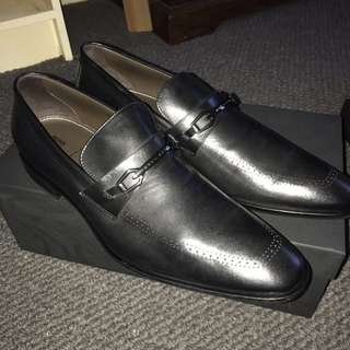 Brand New Hugo Boss Shoes