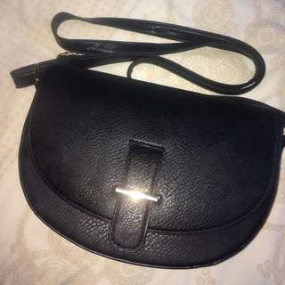 Black Handbag/purse