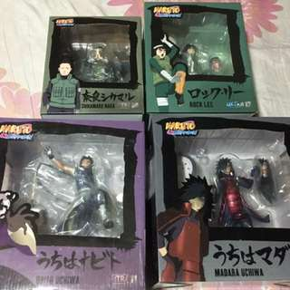 Tsume Dxtra- Naruto Shippuden Action Figures (Authentic)