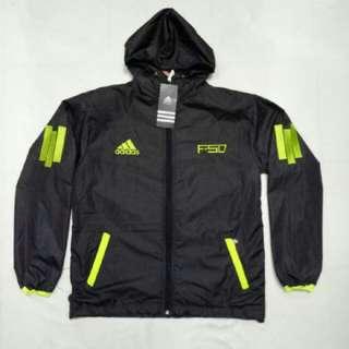 Jaket Adidas F50