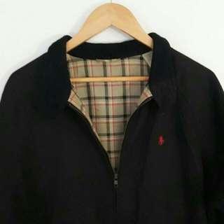 Harrington Jacket Polo