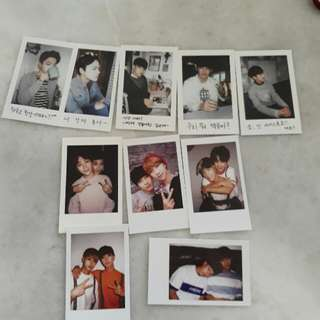 !! OFFICIAL PHOTOCARDS FOR SELL !!