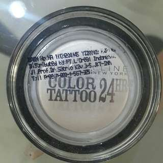 Color Tattoo 24hr by Maybelline