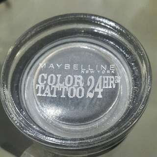 Color Tattoo by Maybelline