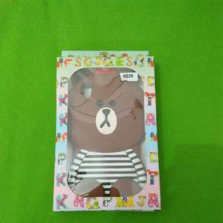 Rubber Casing Oppo A37/Neo9