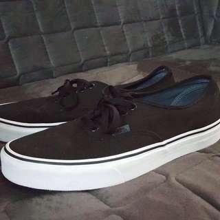 Van's classic men's shoes