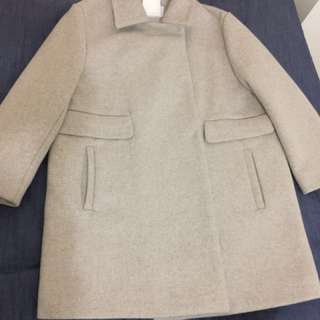 Cherrykoko Wool Coat