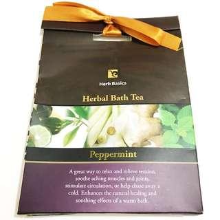 包郵💌Herb Basics - Herbal Bath Tea