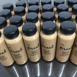 Coffee Milk/Milo Coffee Ready For drink 1botol 250ml