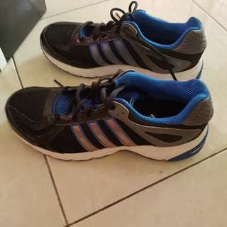 [JUAL CEPAT] Adidas Duramo 5 m size 39 insole 25,5 cm