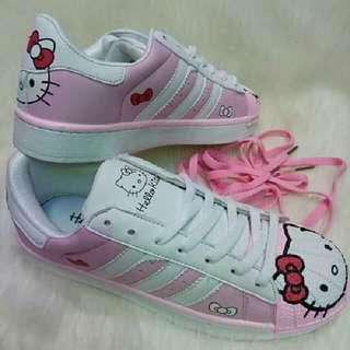 Hello Kitty Women Shoes