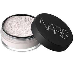 Nars setting powder