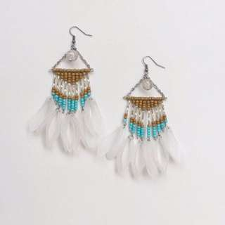 Pocahontas Earring