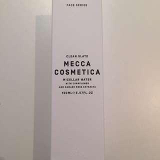 Mecca Cosmetica - Clean Slate Micellar Water