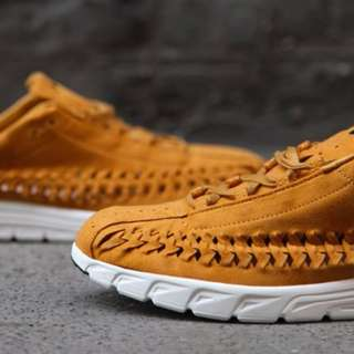 Nike Mayfly Woven - US10 with Box (Barely used)