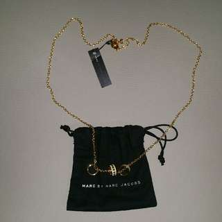 Marc By Marc Jacobs Necklace ( Reduce)
