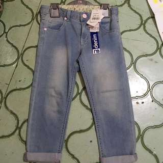 #Mothercaresale Celana Denim jeans