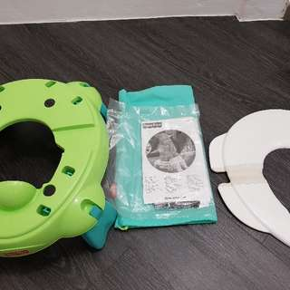 Fisher-Price Portable Potty Training Seat