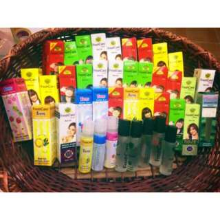 Fresh Care Aromatheraphy
