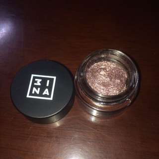 Mina Cream Eyeshadow