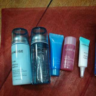 Laneige Skincare