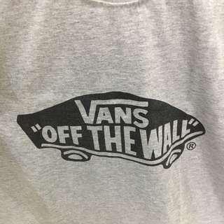 Baju Kutung Vans
