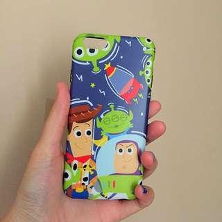 Case I-phone 6