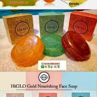 Thailand Soap