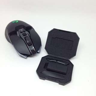 G900 Spectrum Logitech mouse