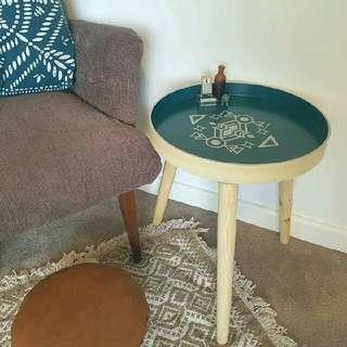 Side Table Boho