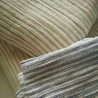Cushion (Cotton) 1 Long 2 Square