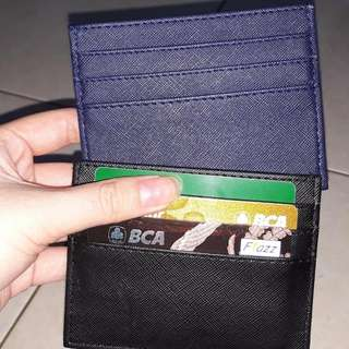 Card Holder Leather