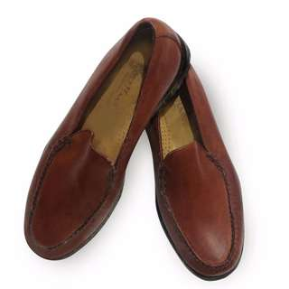 Cole Haan Brown Shoes for Men
