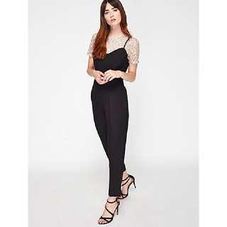 Miss Selfridge Jumpsuit I