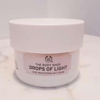 TBS Drop Of Light Day Cream