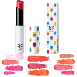 Made In Korea Rue K-Wave Melting Action Moisture Lipsticks