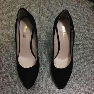 Black Heels (repriced)