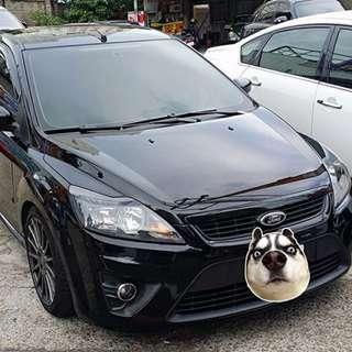 福特 FOCUS 紐柏林記念版 車在桃園 實車實價 歡迎賞車試車 試喜歡價格都好談