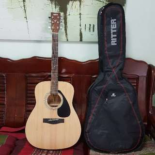 d601e05120 guitar bag ritter | Music & Media | Carousell Singapore
