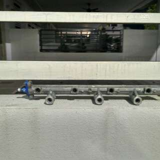 Fuel Rail Evo 1/2/3