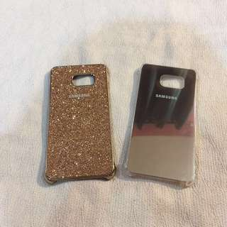 Original Samsung S6 Edge Cases