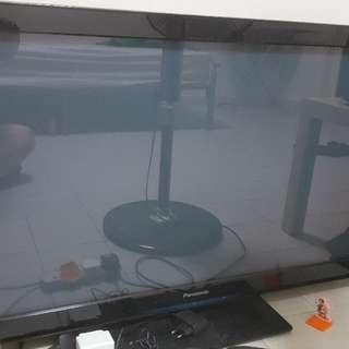 """Panasonic TV Plasma 42"""""""