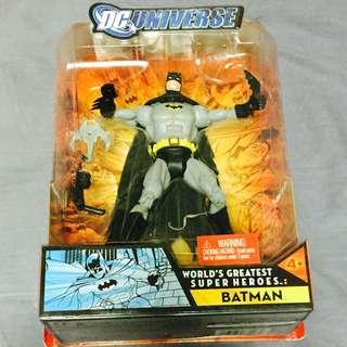 DC Universe Classics Batman