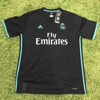 Real Madrid 17/18 Away Kit