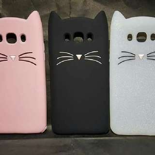 Katy Purry (Rubber Cases)