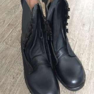 英軍 Mark III 軍靴