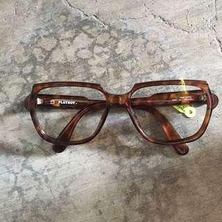 Vintage Playboy Glasses