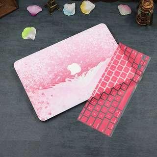 Artsy MacBook Case