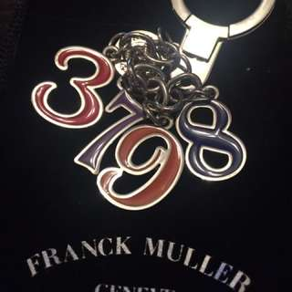 Franck Muller Key Chain